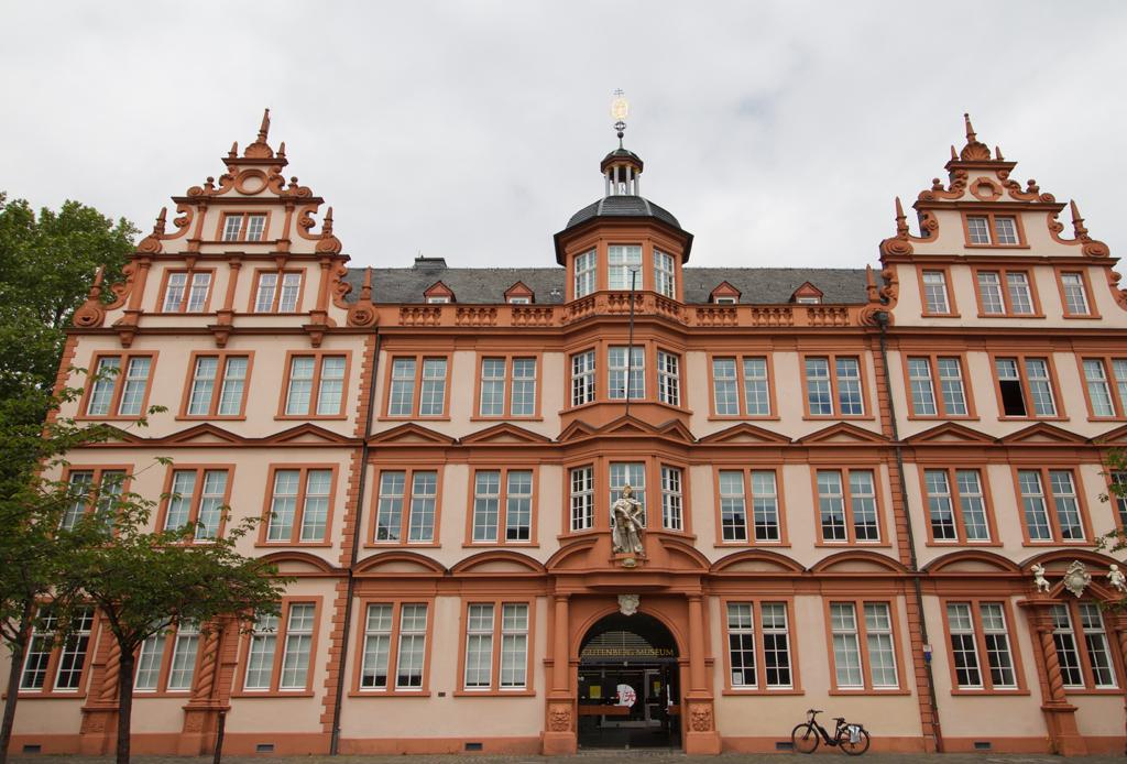 La ciudad de Gutenberg: Mainz, y lo que tienes que hacer en tu próxima visita - mainz-3-1024x694