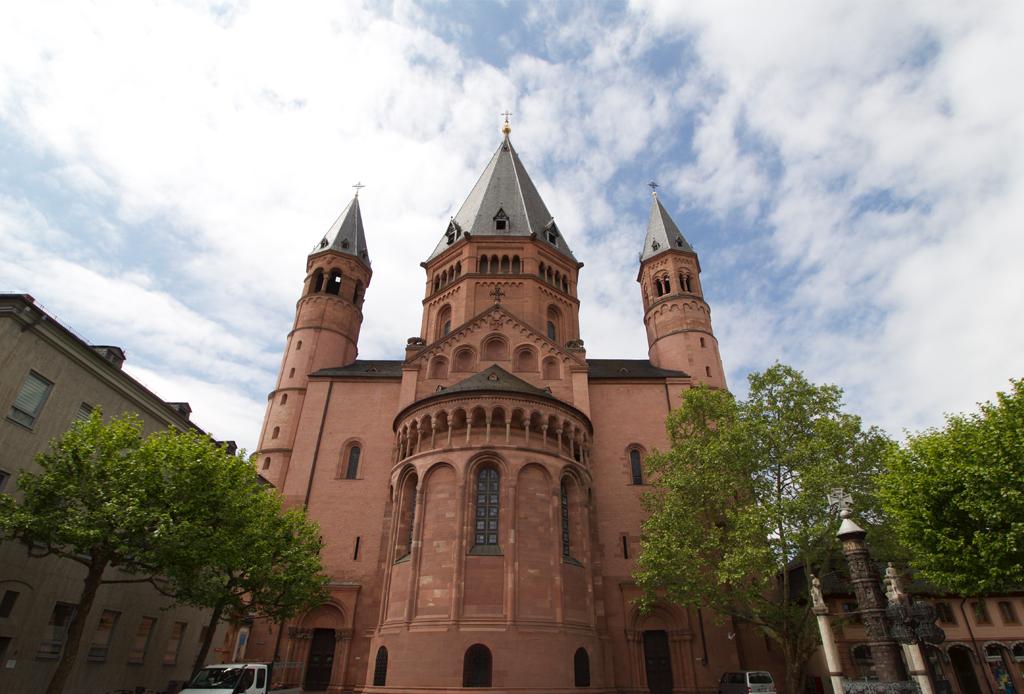 La ciudad de Gutenberg: Mainz, y lo que tienes que hacer en tu próxima visita - mainz-4-1024x694