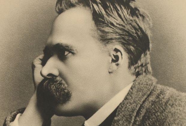 Lecciones de Nietzsche para entender la vida - nietzsche