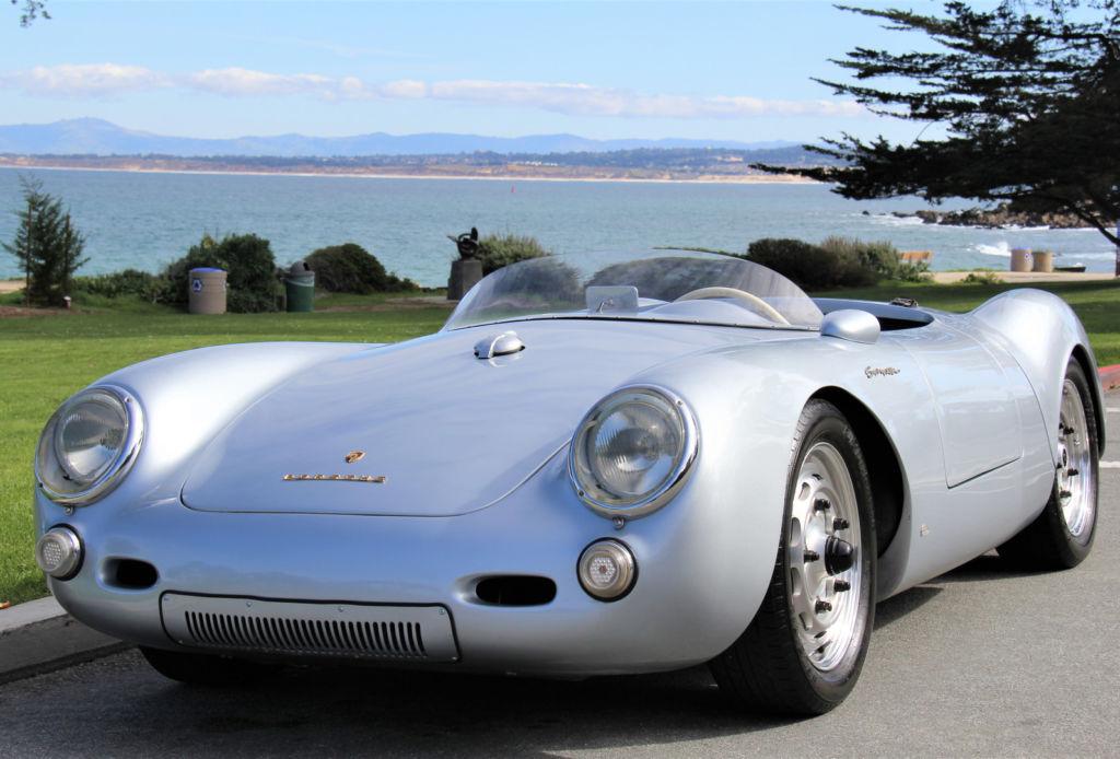 Estos son los Porsches más hermosos de la historia - porsche-550