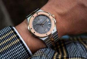 Las nuevas generaciones de relojes clásicos que te enamorarán