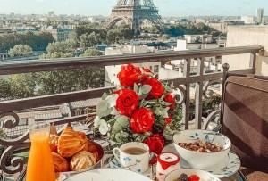 Shangri-La tiene un nuevo recorrido gastronómico por tres destinos imperdibles