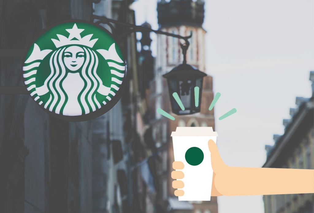 ¡Por fin lo sabemos! Conoce la sorpresa que Uber Eats y Starbucks tenían preparada - starbucks-promo-ubereats-2019