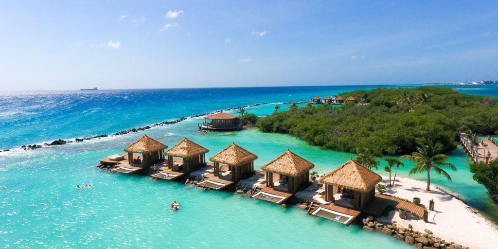 Prepara las maletas, estas son las playas que debes visitar en 2020 - aruba