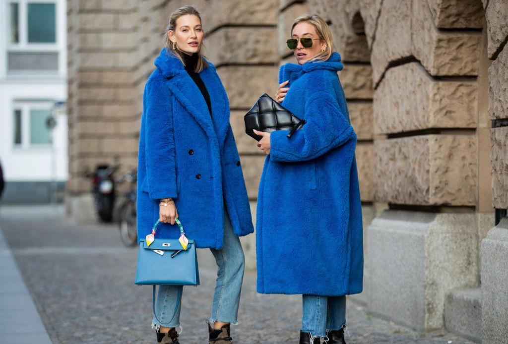 Así puedes combinar el Classic Blue, el color de Pantone para 2020 - azul-pantone