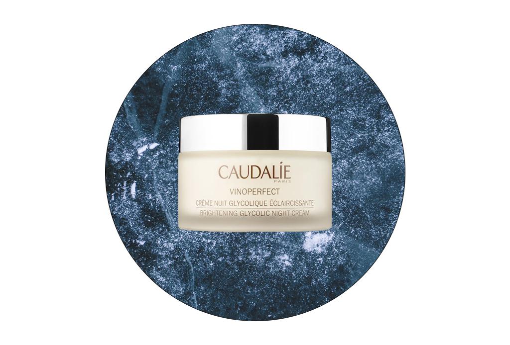 6 cremas y sueros de noche para reparar tu piel - caudalie-vinoperfect