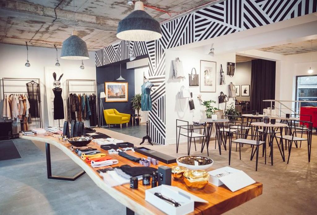 Encuentra los artículos más cool en estas concept stores en la CDMX