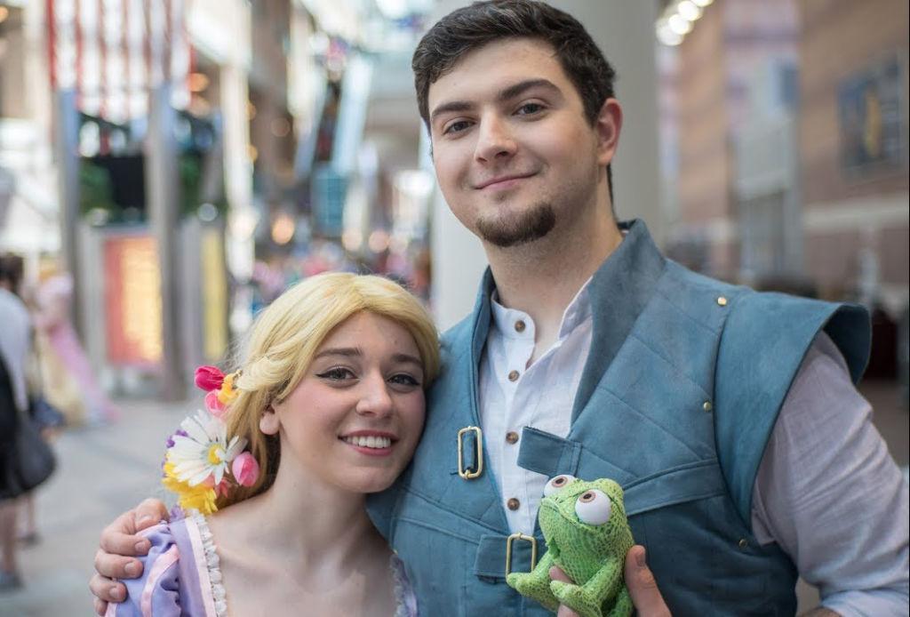 Tipos de amigos que necesitas para la próxima década - cosplay