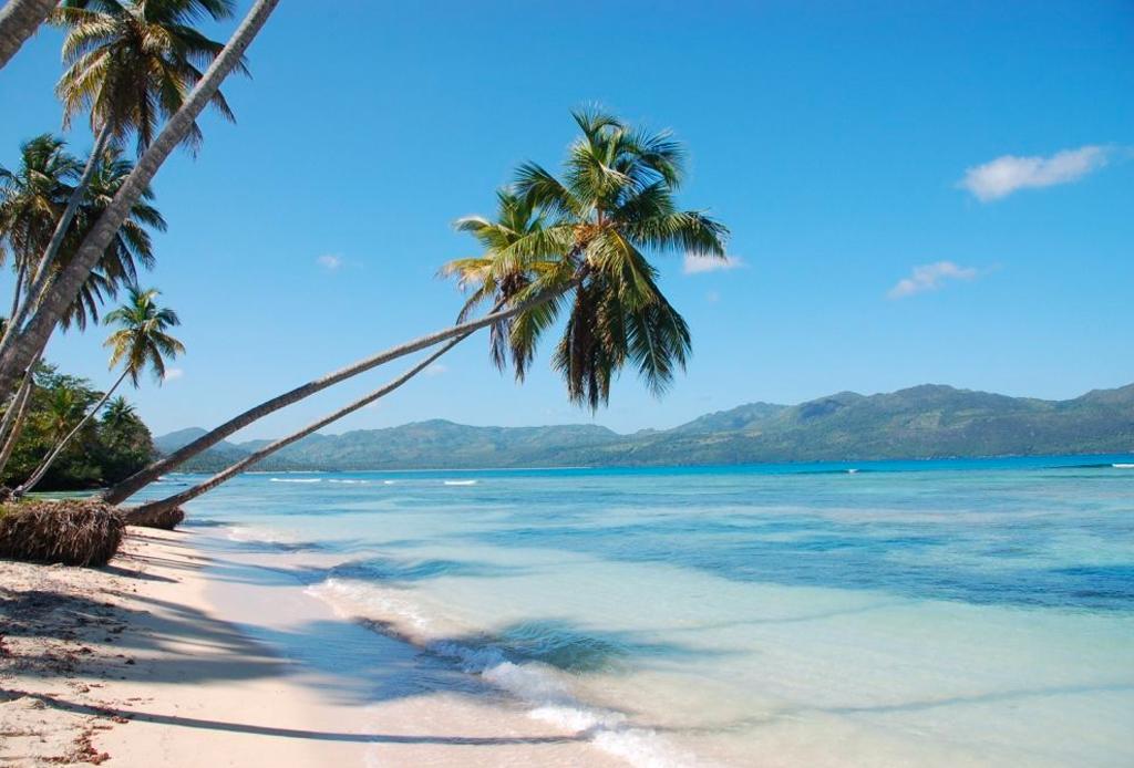 Estas son las razones por las que TIENES que visitar República Dominicana - dominicana-1
