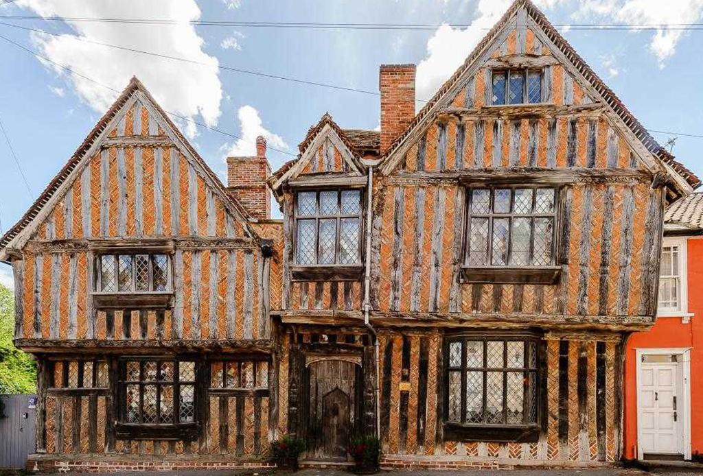 La casa de la infancia de Harry Potter ahora es un Airbnb