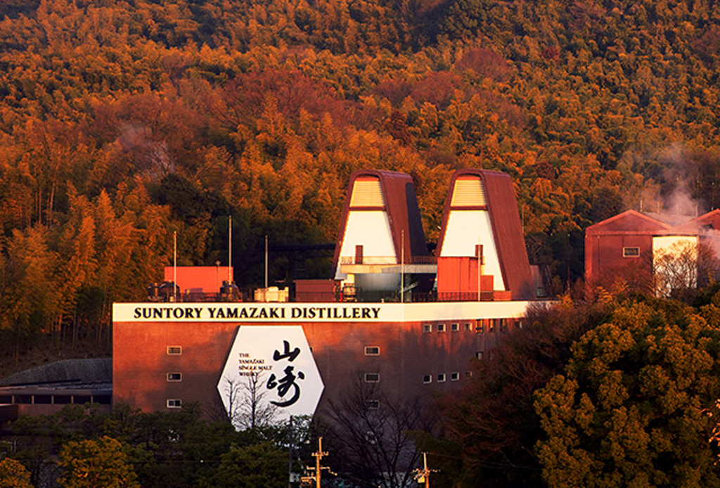 Te contamos los detalles sobre House of Suntory y sus deliciosos destilados japoneses - house-of-suntory-4