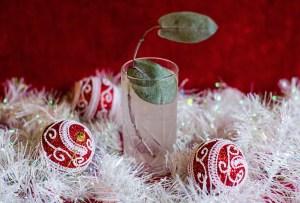 ¡Aún estás a tiempo de probar los NUEVOS drinks navideños de Kaito Izakaya!