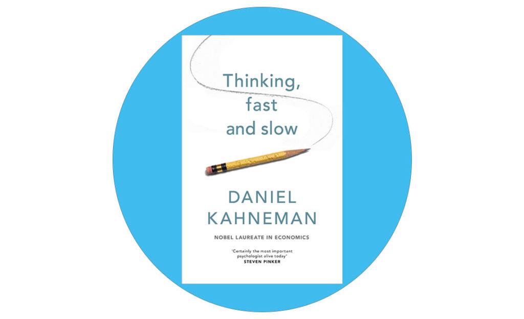 14 libros te ayudarán a cumplir con tus propósitos en 2020 - libros-pensar
