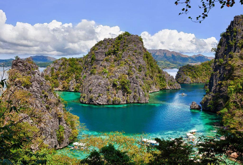 Prepara las maletas, estas son las playas que debes visitar en 2020 - palawan