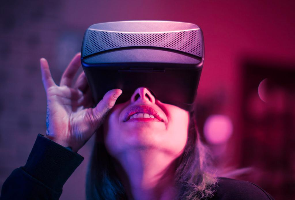 ¿Cómo se usa la Realidad Virtual para sanar? - realidad-virtual-1