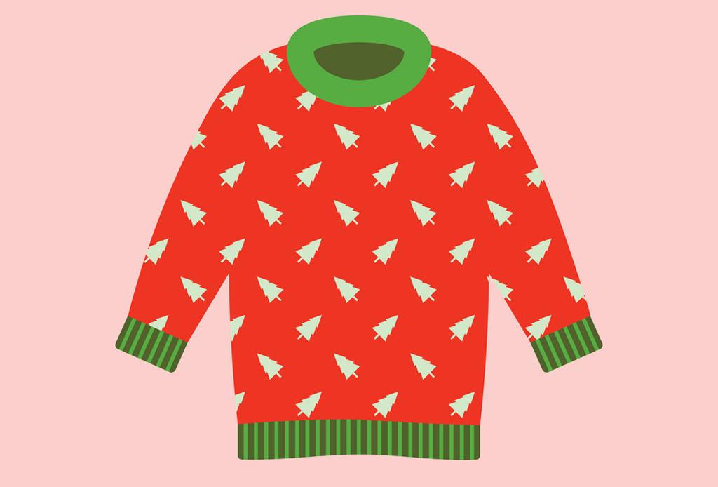 Checa estos ugly sweaters para regalar esta Navidad