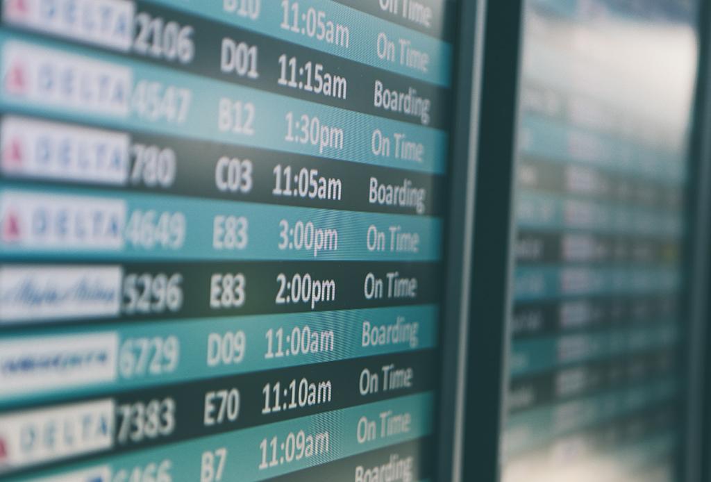 ¡Olvídate del estrés con estos consejos para viajar!