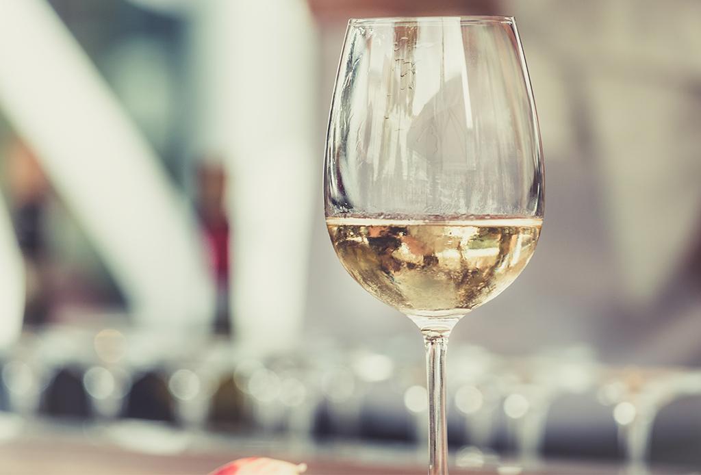La guía definitiva para: enamorarte del vino blanco