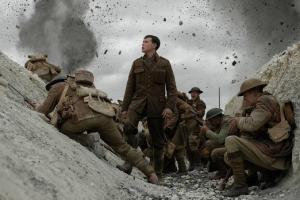 The New Mutants - 1917