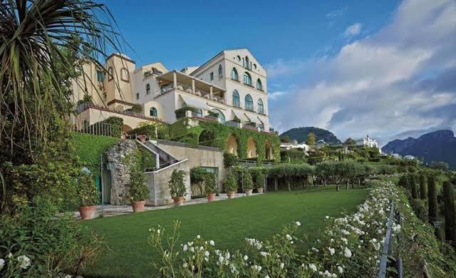 Estos son algunos de los hoteles más hermosos del mundo - belmond-hotel