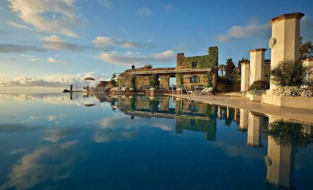 Estos son algunos de los hoteles más hermosos del mundo - belmond-italia