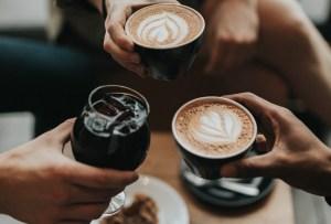 10 spots muy bonitos en CDMX para tomar café con tus amigas