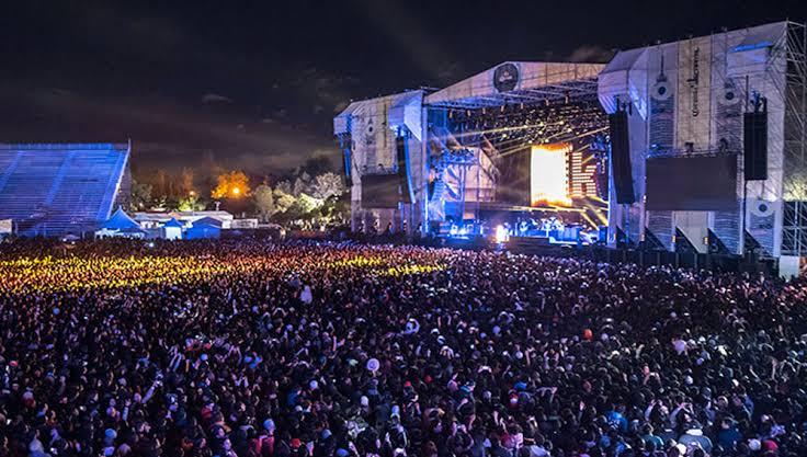 Estas son las bandas que tocarán en el Corona Capital Guadalajara 2020