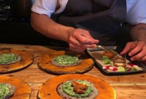 ¡Atención foodies! El menú de Fauna Restaurante estará disponible en la CDMX