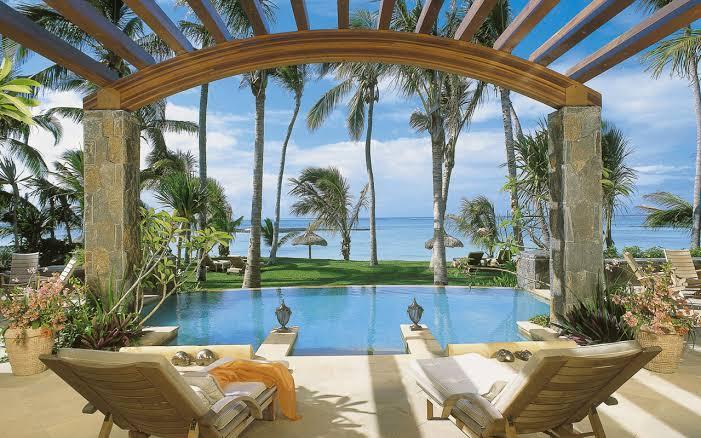 Estos son algunos de los hoteles más hermosos del mundo - one-only-le-saint-geran