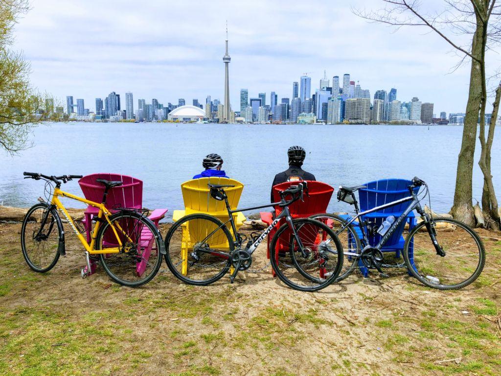 Por estas razones es que deberías correr el Scotiabank Toronto Waterfront Marathon - toronto-6