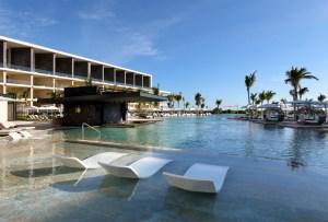 TRS Coral Hotel, un paraíso que tienes que conocer en Costa Mujeres