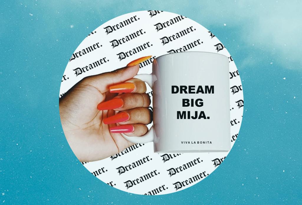 7 productos para el día a día que te llenarán de vibra positiva - dream-big-mija