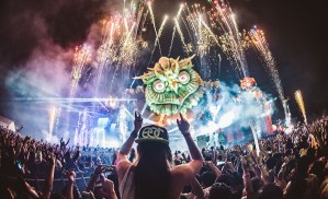 The Sound of: EDC