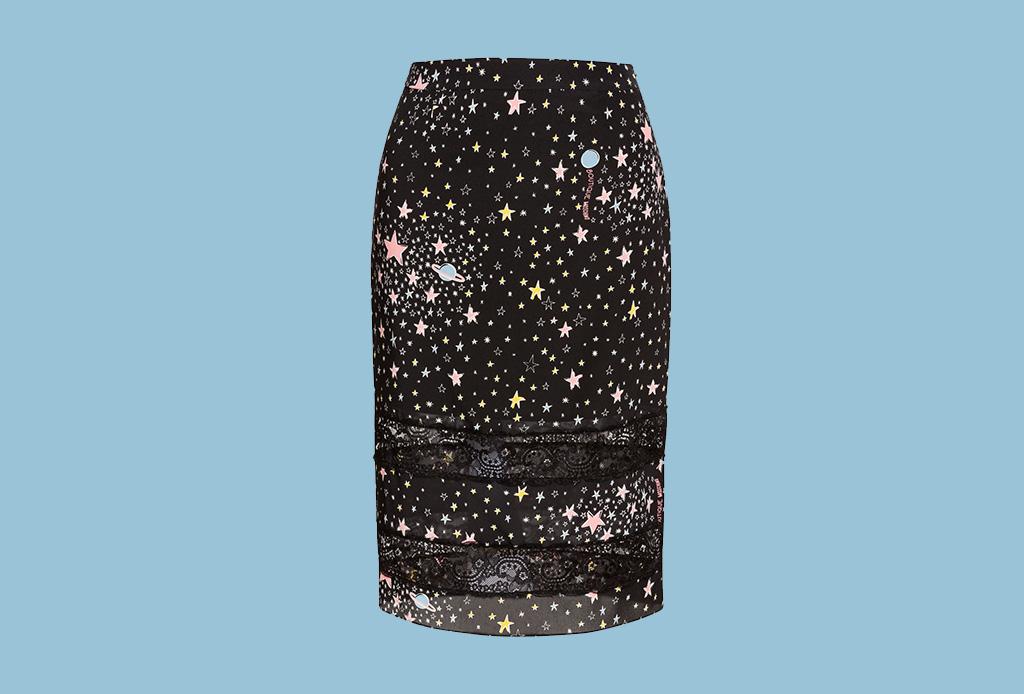 ¡Se acerca la época de calor! Estas son las faldas básicas para la temporada - faldas-2