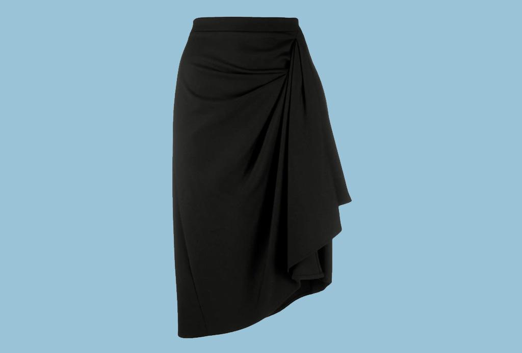 ¡Se acerca la época de calor! Estas son las faldas básicas para la temporada - faldas-4