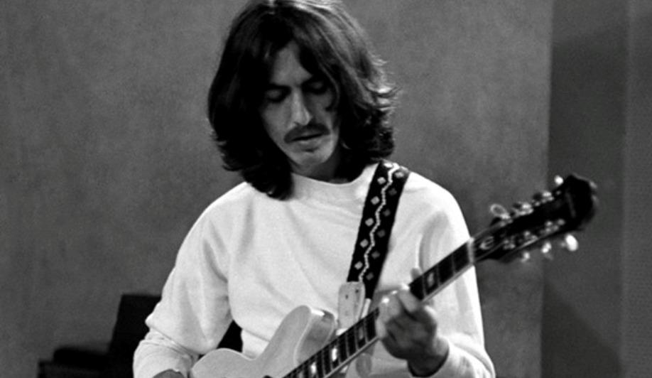 Esta playlist te recordará por qué George Harrison siempre será uno de los mejores Beatles - harrison