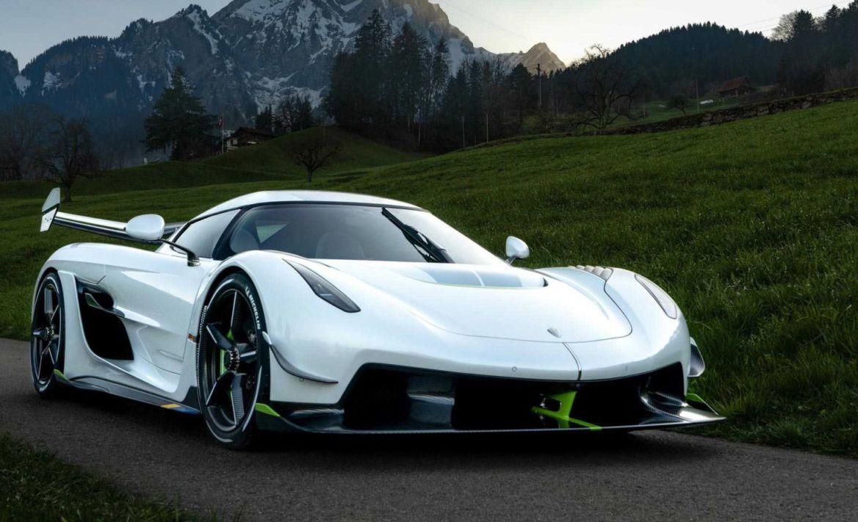 Los países con más autos de lujo en el mundo - koenigsegg-jesko-in-lucerne