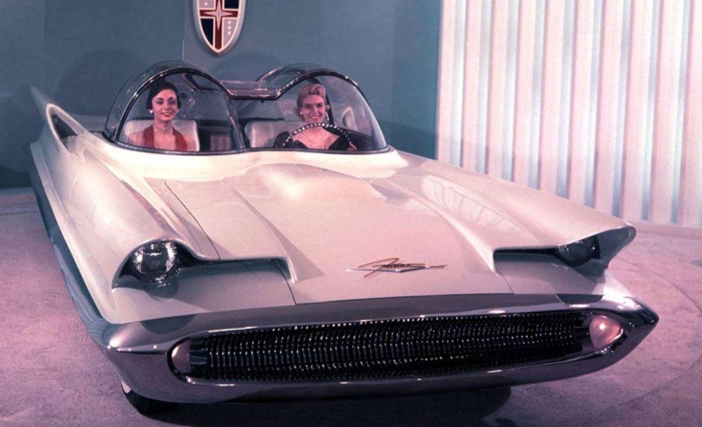 Los autos concepto más importantes de la historia - lincoln-futura