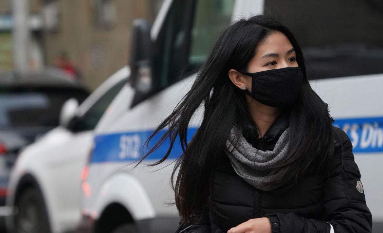 Así es como el coronavirus está afectando el mundo de la tecnología - mascara