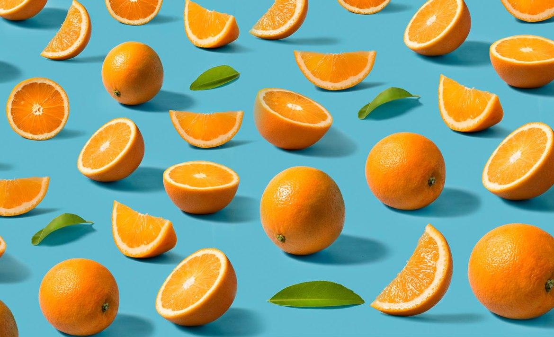 ¿Qué hacer si te da ansiedad por comer en la cuarentena? - naranjas
