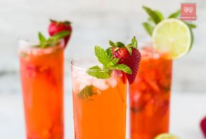 Coctelería para impresionar a tu pareja/amigos y festejar San Valentín