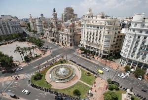 72 horas en… Valencia, España; comer, caminar, playa y fiesta