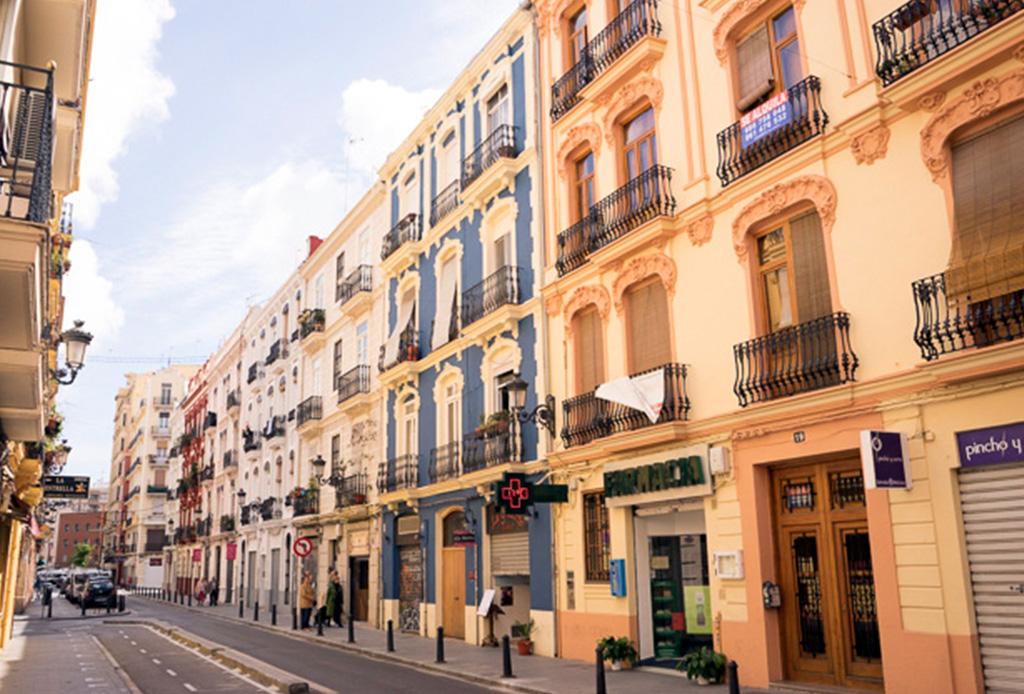 72 horas en... Valencia, España; comer, caminar, playa y fiesta - valencia-9