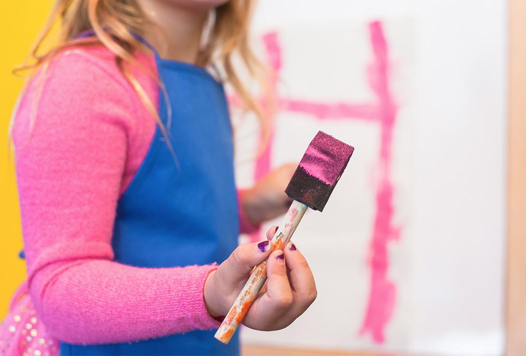 Aprovecha el tiempo en casa con estas actividades didácticas para niños