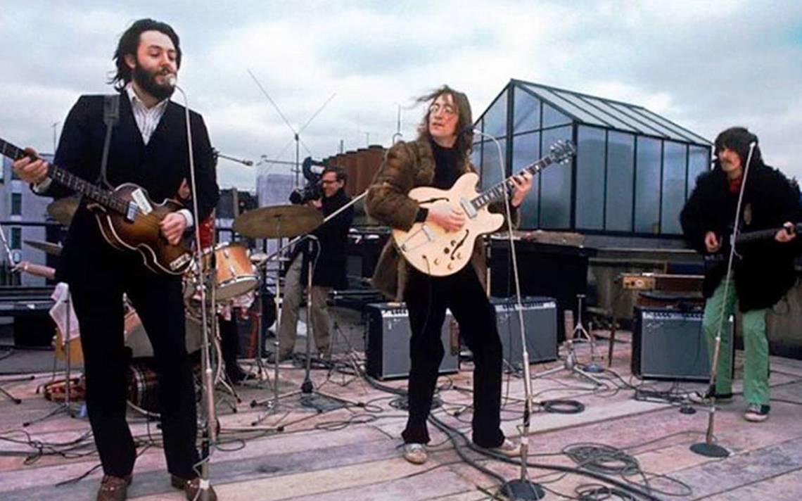 Peter Jackson y Disney lanzarán un documental sobre los últimos días de The Beatles