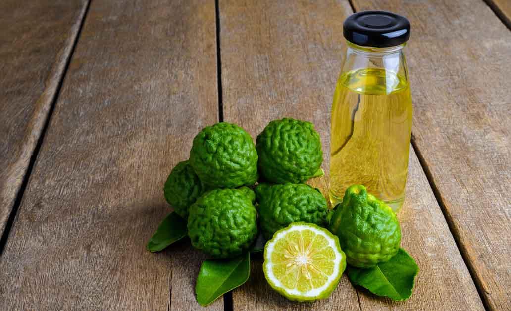 ¡Relájate! Estos aromas es lo que necesitas en tu casa - bergamota-aromas