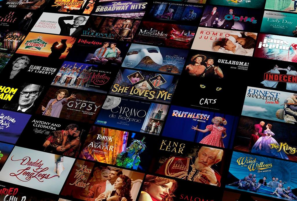 Podrás ver los musicales de Broadway durante esta época de aislamiento - broadway-hd-1