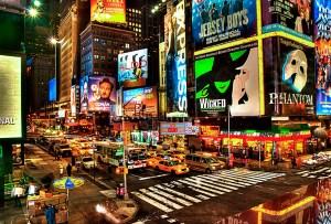 Podrás ver los musicales de Broadway durante esta época de aislamiento