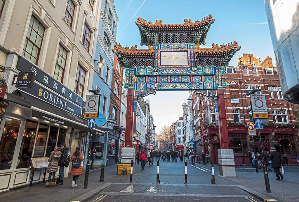 Estos son los 5 Chinatowns que tienes que conocer en el mundo - chinatown-2