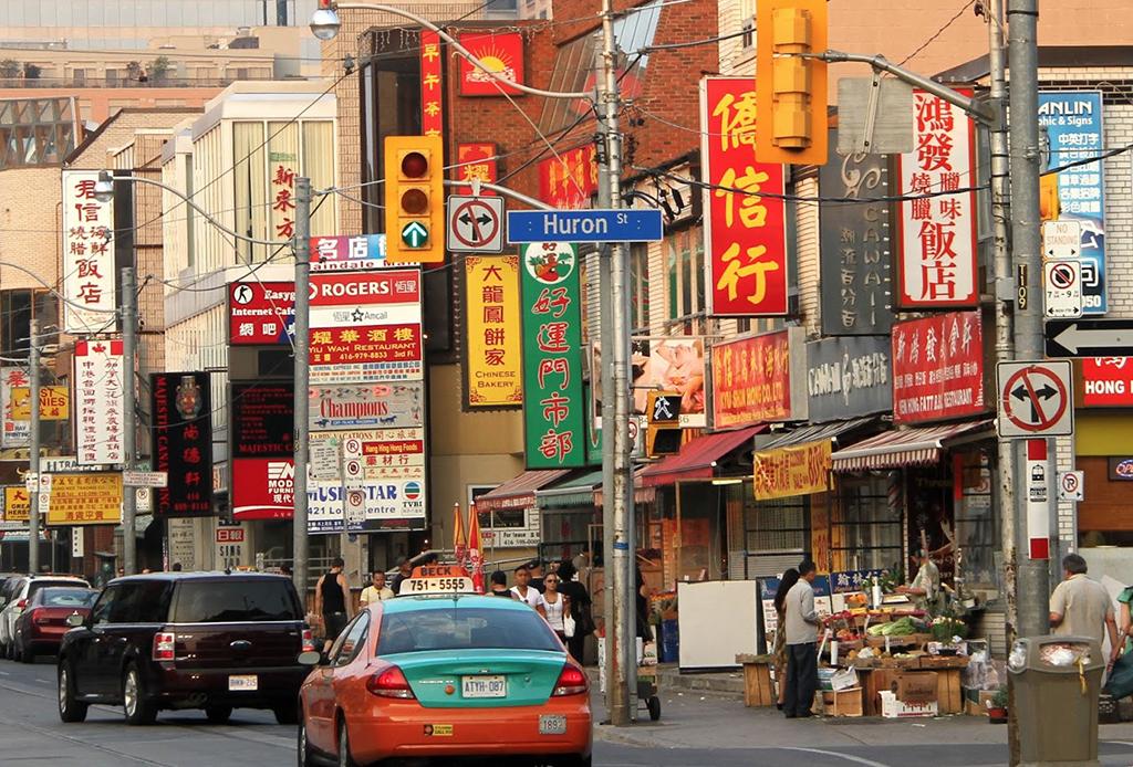Los 5 Chinatowns más cool y que tienes que conocer en el mundo - chinatown-5